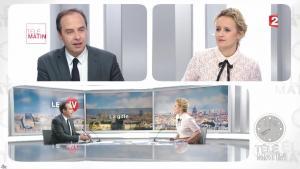 Caroline Roux dans les 4 Vérités - 18/01/17 - 04