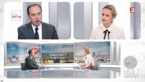 Caroline Roux dans les 4 Vérités - 18/01/17 - 09