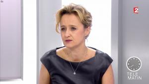 Caroline Roux dans les 4 Verites - 20/02/17 - 03