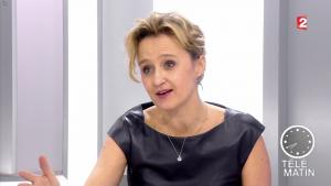Caroline Roux dans les 4 Vérités - 20/02/17 - 13