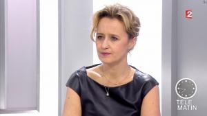 Caroline Roux dans les 4 Vérités - 20/02/17 - 25