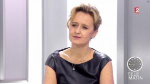 Caroline Roux dans les 4 Vérités - 20/02/17 - 26