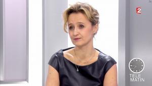 Caroline Roux dans les 4 Vérités - 20/02/17 - 28