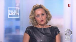 Caroline Roux dans les 4 Vérités - 30/11/16 - 01