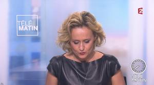 Caroline Roux dans les 4 Vérités - 30/11/16 - 02