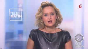 Caroline Roux dans les 4 Vérités - 30/11/16 - 03
