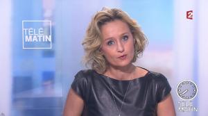 Caroline Roux dans les 4 Vérités - 30/11/16 - 04