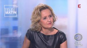 Caroline Roux dans les 4 Vérités - 30/11/16 - 12