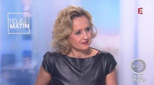 Caroline Roux dans les 4 Vérités - 30/11/16 - 20