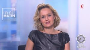 Caroline Roux dans les 4 Vérités - 30/11/16 - 31