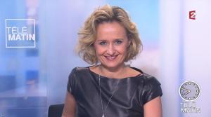 Caroline Roux dans les 4 Vérités - 30/11/16 - 34