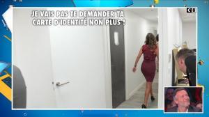 Clio Pajczer dans Touche pas à mon Poste - 07/09/16 - 06