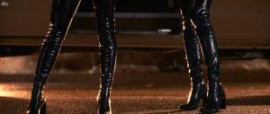 Eliza Dushku et Jennifer Schwalbach Smith dans Jay et Silent Bob - 21/08/16 - 02