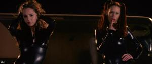Eliza Dushku et Jennifer Schwalbach Smith dans Jay et Silent Bob - 21/08/16 - 03