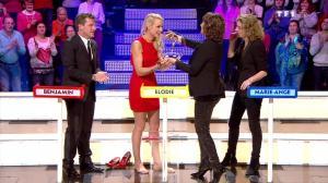 Elodie Gossuin dans le Grand Concours - 16/01/16 - 02