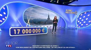 Elsa Fayer dans Euro Millions - 30/12/16 - 01