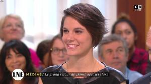 Emilie Besse dans la Nouvelle Edition - 17/10/16 - 03