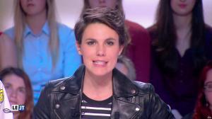 Emilie Besse dans la Nouvelle Edition - 26/05/16 - 02