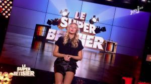 Emilie Picch dans le Super Bêtisier - 26/10/16 - 01