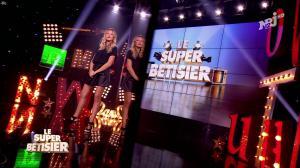 Emilie Picch dans le Super Betisier - 26/10/16 - 05