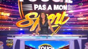 Estelle Denis dans Touche pas à mon Sport - 22/10/16 - 01