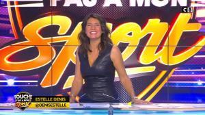 Estelle Denis dans Touche pas à mon Sport - 22/10/16 - 02