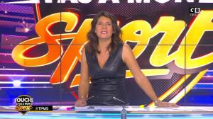 Estelle Denis dans Touche pas à mon Sport - 22/10/16 - 03