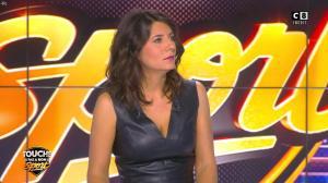 Estelle Denis dans Touche pas à mon Sport - 22/10/16 - 05