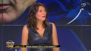 Estelle Denis dans Touche pas à mon Sport - 22/10/16 - 07