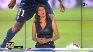 Estelle Denis dans Touche pas à mon Sport - 22/10/16 - 15