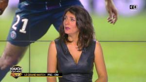 Estelle Denis dans Touche pas à mon Sport - 22/10/16 - 16