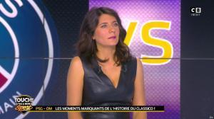 Estelle Denis dans Touche pas à mon Sport - 22/10/16 - 17