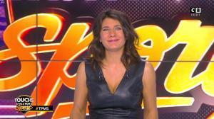 Estelle Denis dans Touche pas à mon Sport - 22/10/16 - 19