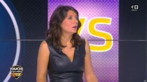 Estelle Denis dans Touche pas à mon Sport - 22/10/16 - 20