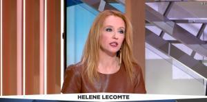 Hélène Lecomte dans LCI Et Vous - 12/12/16 - 01