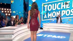 Inconnue dans Touche pas à mon Poste - 09/12/16 - 02