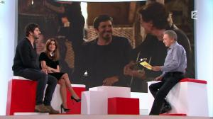 Jenifer Bartoli dans Vivement la Télé - 09/10/16 - 02
