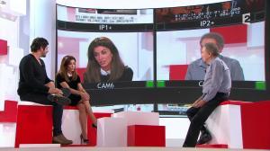 Jenifer Bartoli dans Vivement la Télé - 09/10/16 - 03