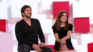 Jenifer Bartoli dans Vivement la Télé - 09/10/16 - 05
