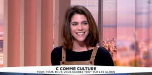 Julia Molkhou dans LCI Et Vous - 12/12/16 - 02
