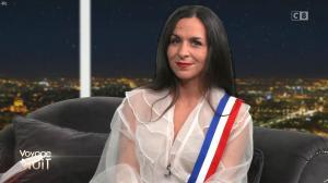 Julia Palombe dans Voyage au Bout de la Nuit - 27/10/16 - 01