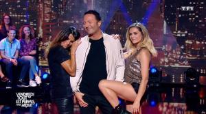 Karine Ferri et Clara Morgane dans Vendredi Tout Est Permis - 02/12/16 - 04