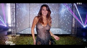 Karine Ferri dans Danse avec les Stars - 15/10/16 - 01