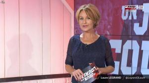 Laure Legrand dans Un Jour aux Courses - 10/11/16 - 03