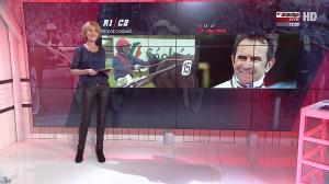 Laure Legrand dans Un Jour aux Courses - 10/11/16 - 07