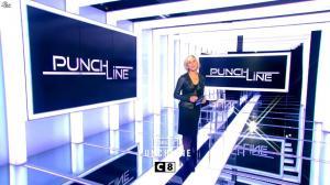 Laurence Ferrari dans une Bande-Annonce de Punchline - 05/02/17 - 01