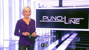 Laurence Ferrari dans une Bande-Annonce de Punchline - 22/01/17 - 02
