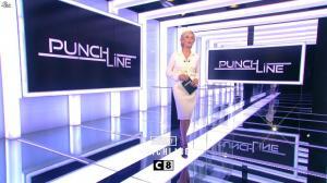 Laurence Ferrari dans une Bande-Annonce de Punchline - 26/01/17 - 01