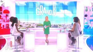 Laurence Ferrari, Hapsatou Sy et Audrey Pulvar dans le Grand 8 - 09/03/15 - 03