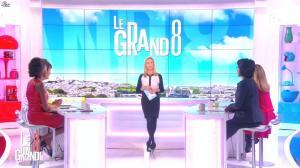 Laurence Ferrari, Hapsatou Sy et Audrey Pulvar dans le Grand 8 - 29/01/15 - 04